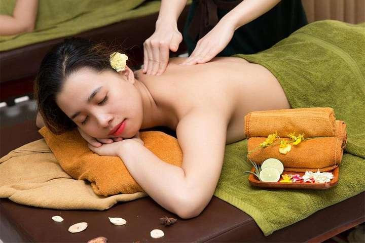 Massage bấm huyệt ở đâu tốt cho sức khỏe?
