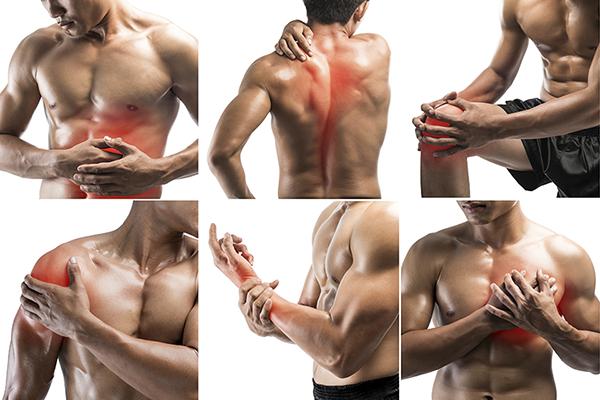 Top 6 lý do tại sao lại bị đau cơ sau khi tập gym