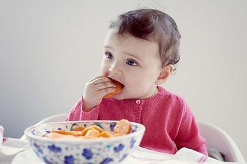 10 nguyên nhân trẻ biếng ăn và cách khắc phục hiệu quả 5